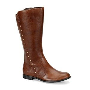 New Born Amila Fashion Riding Boots 8.5 M